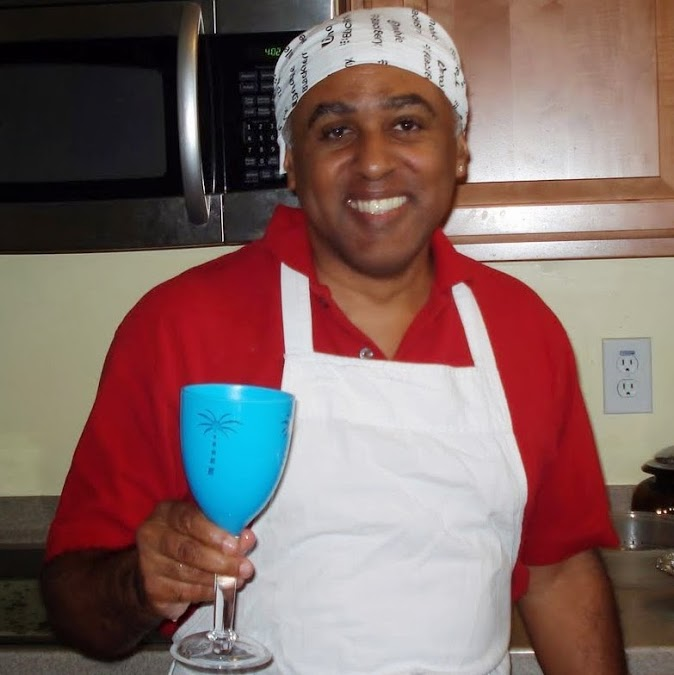 Chef Larry Brings New Flavors to ABD SIZZLE Radio