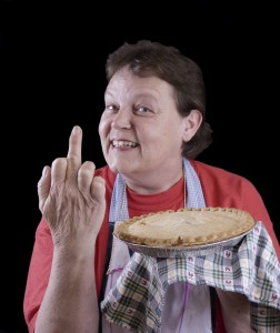 Funny Thanksgiving Menopausal Thoughts