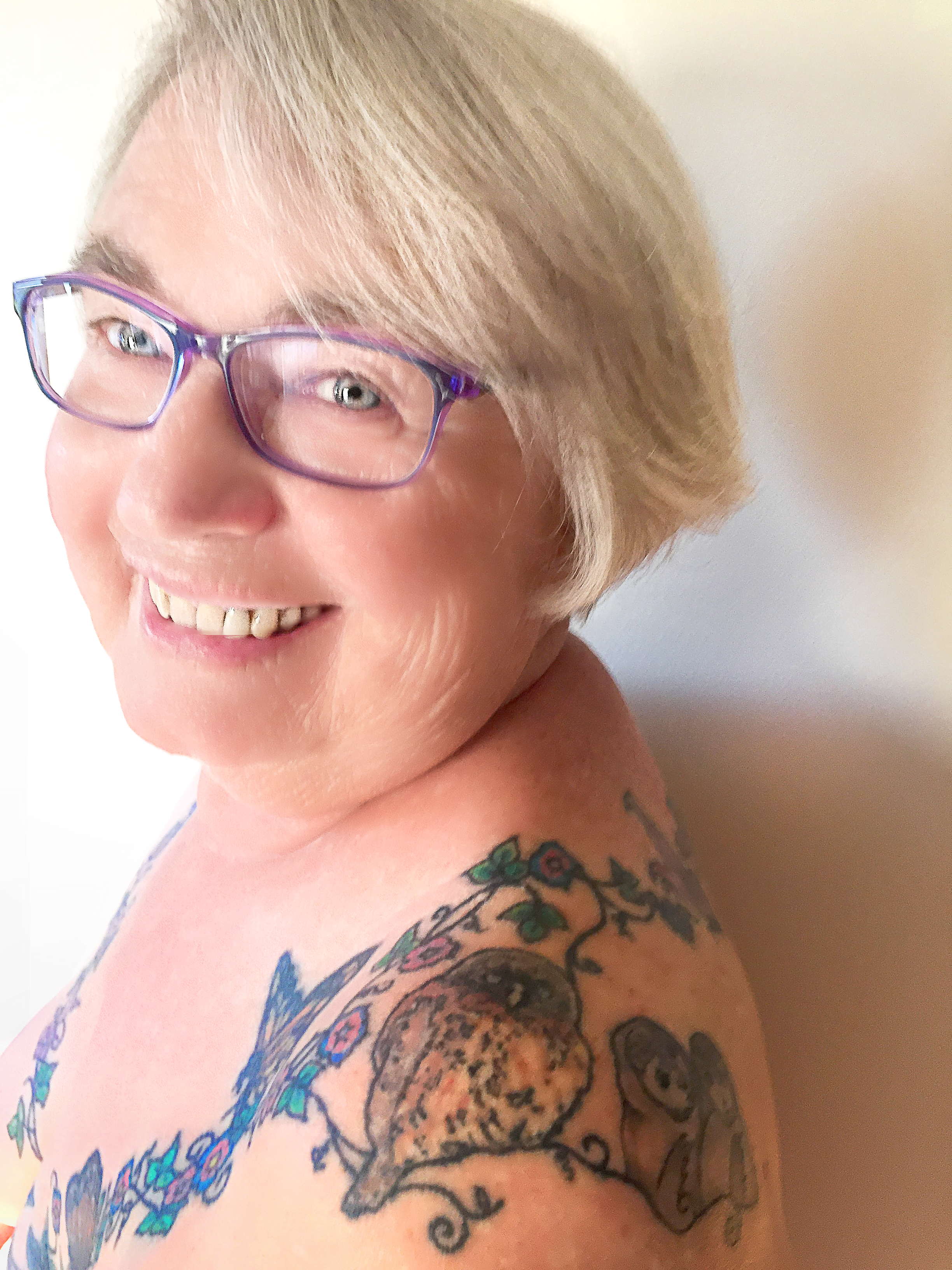 Tattooed breast pics for Tattooed nipples after breast reconstruction