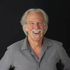 Gregg Levoy on ABD SIZZLE Radio