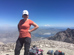10 Lessons I Used From My Breast Cancer To Summit Mt. St. Helens