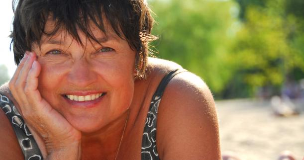 50 Great Things About Women Over 50