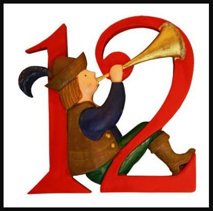 on the 12th day of christmas my hormones said to me - On The 12th Day Of Christmas