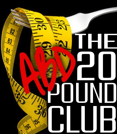 Get Ready For The New Year with The 20# Club