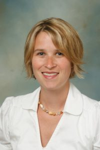 Dr. Kelly Furda