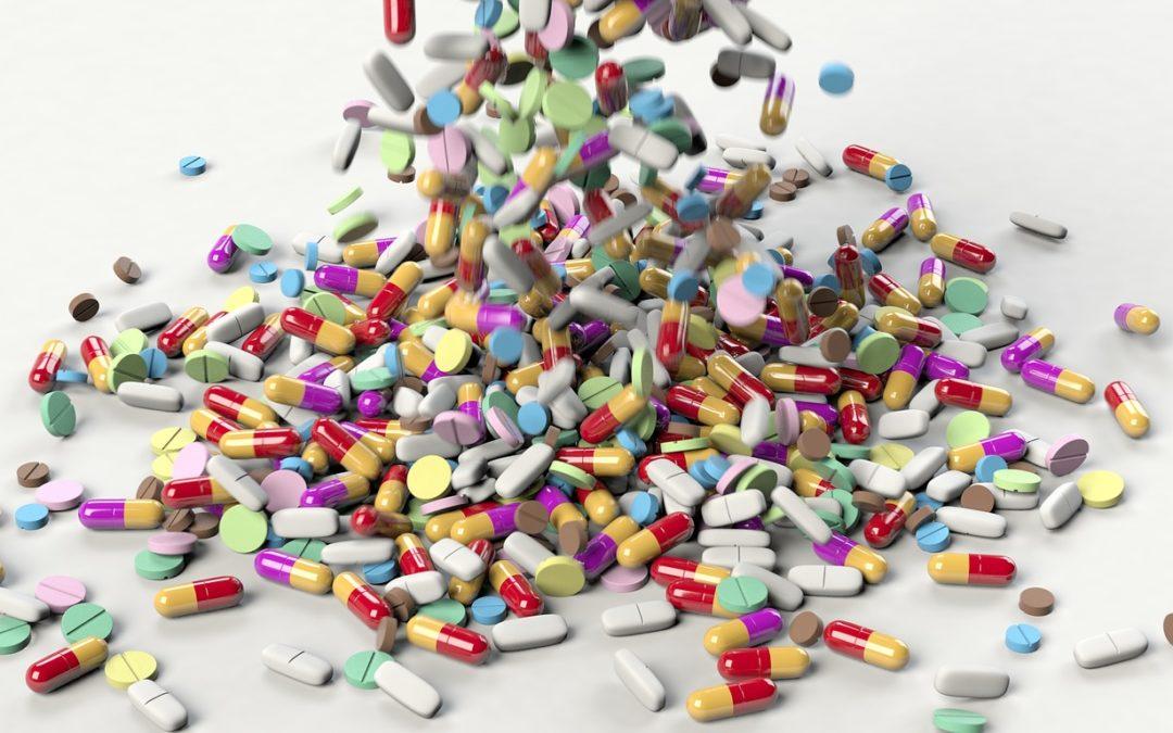 Safe Chronic Pain Solution