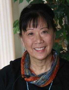 Elaine Koyama's Retreat2Write