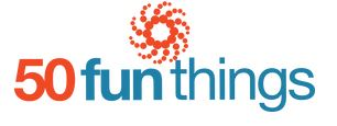 50 Fun Things! with Teresa Thomas