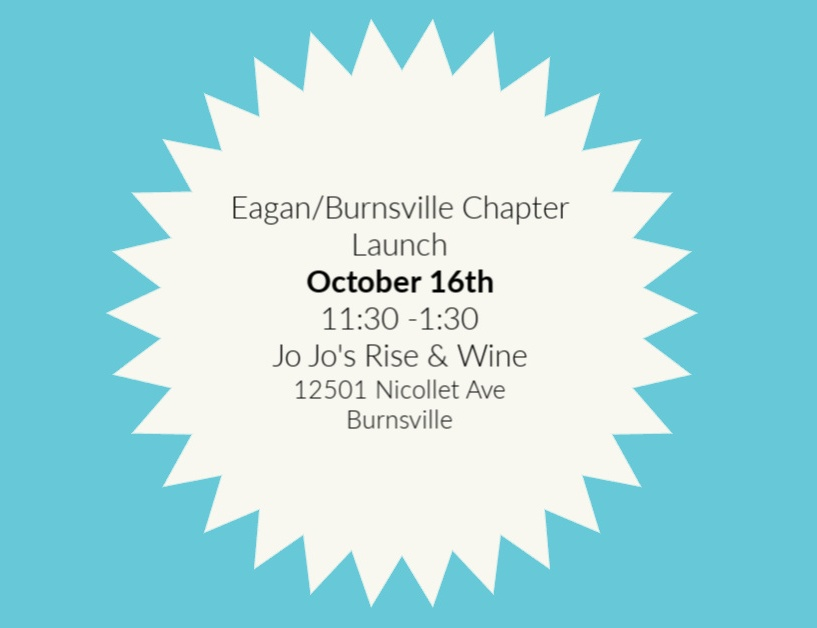 Eagan Burnsville Chapter Launch
